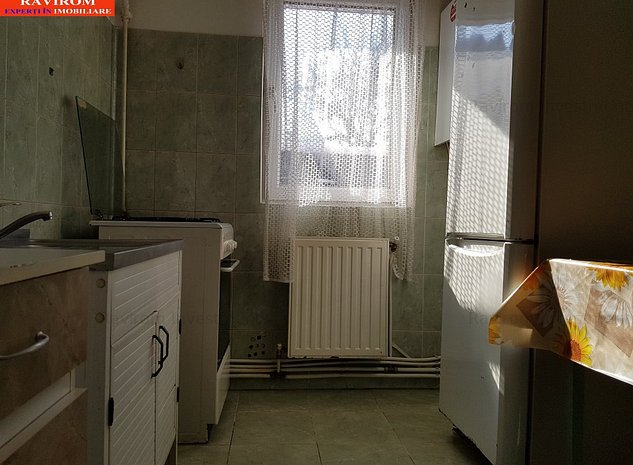 Imobil cu doua camere, bucatarie, baie, hol, mobilat, CT, la Tache - imaginea 1