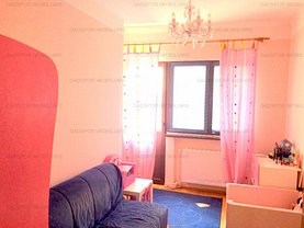 Apartament de vânzare 4 camere în Bucuresti, Gradina Icoanei