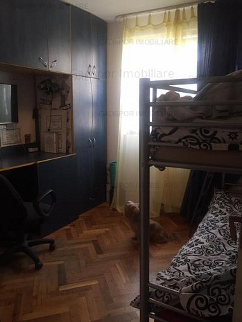 De vanzare 2 camere Doamna Ghica - Berindei - imaginea 1