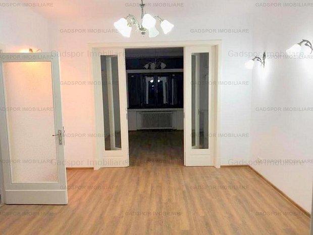 CG0406 Inchiriere apartament 5 camere Ultracentral- Universitate - imaginea 1