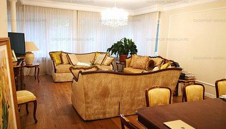 Apartamente Bucuresti, Primaverii