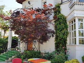 Casa de vânzare 6 camere, în Bucuresti, zona Baneasa