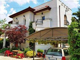 Casa 6 camere în Bucuresti, Sisesti
