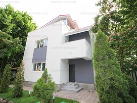 Casa de vânzare 7 camere, în Bucuresti, zona P-ta Presei Libere