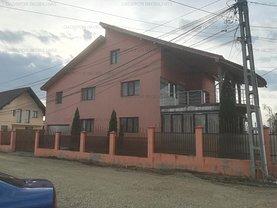 Casa de vânzare 7 camere, în Berceni