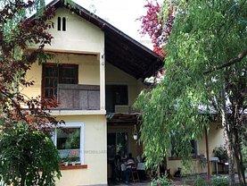 Casa de vânzare 6 camere, în Poienarii Burchii