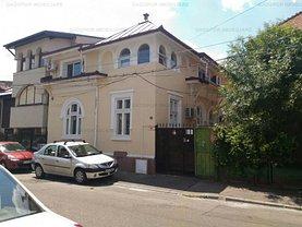 Casa de închiriat 15 camere, în Bucuresti, zona Parcul Carol