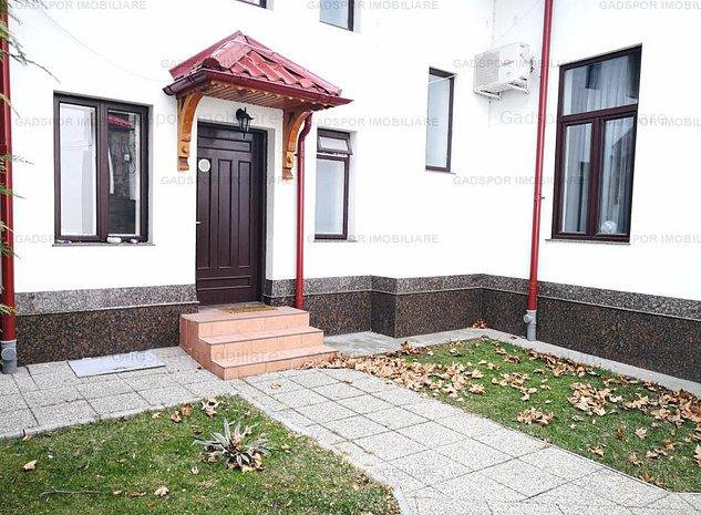 CG51105 Inchiriere Casa 6 camere Cotroceni- Parlament - imaginea 1