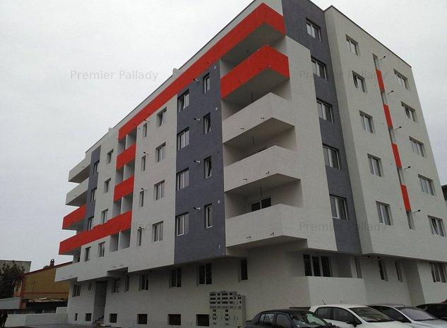 Apartament 2 camere Ozana - Pallady - imaginea 1