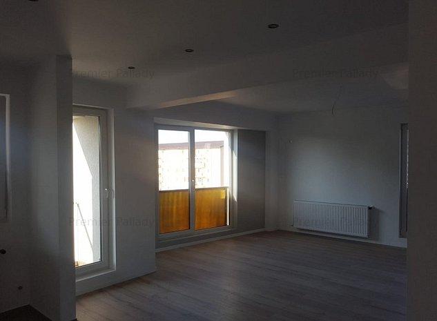 Apartament 3 camere finalizat - imaginea 1