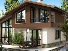 Casa de vânzare 4 camere, în Gulia