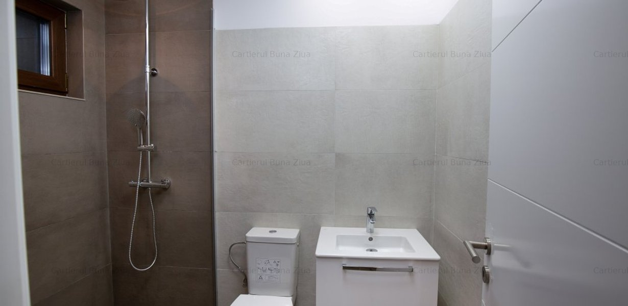 Cartierul Bună Ziua | Casa Tropicală | 4 camere | Tărtășești - similar Crevedia - imaginea 10