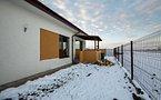 Cartierul Bună Ziua | Casa Tropicală | 4 camere | Tărtășești - similar Crevedia - imaginea 17