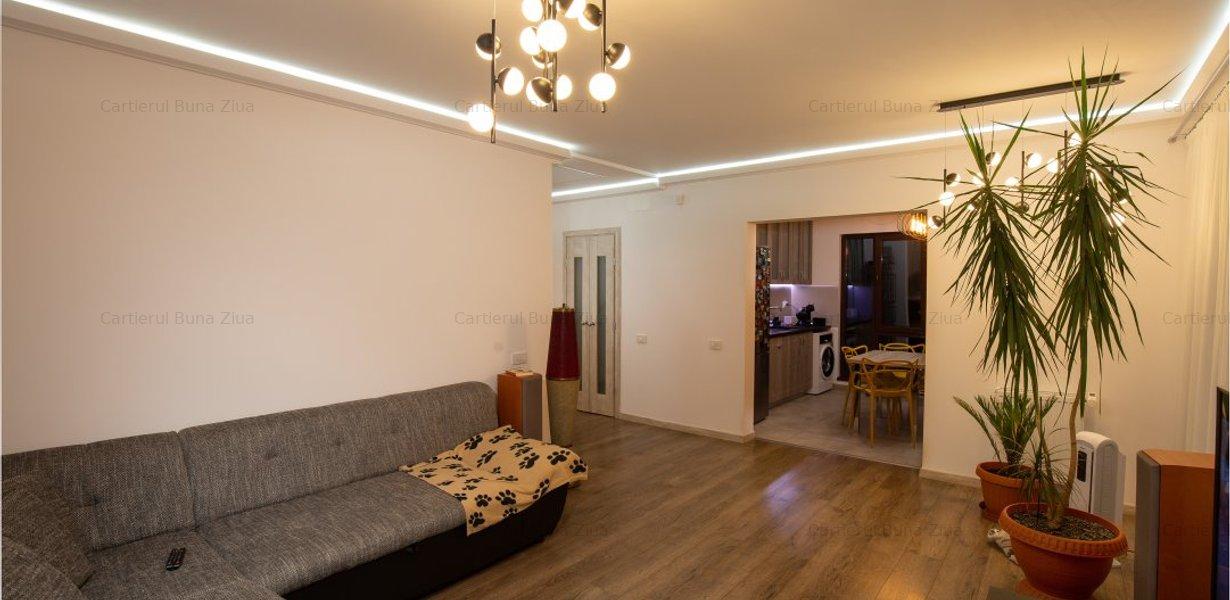 Cartierul Bună Ziua | Casa Tropicală | 4 camere | Tărtășești - similar Crevedia - imaginea 24