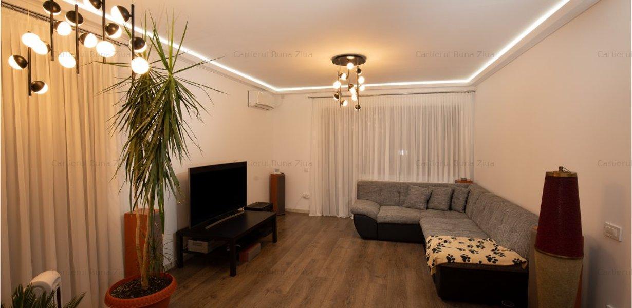 Cartierul Bună Ziua | Casa Tropicală | 4 camere | Tărtășești - similar Crevedia - imaginea 25