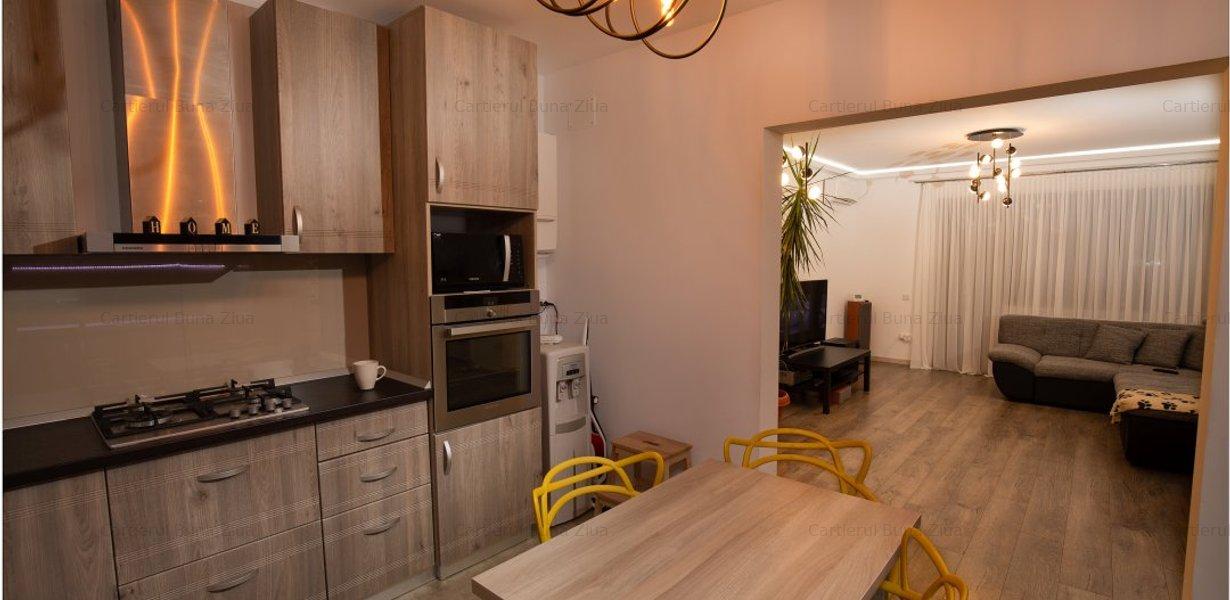 Cartierul Bună Ziua | Casa Tropicală | 4 camere | Tărtășești - similar Crevedia - imaginea 27