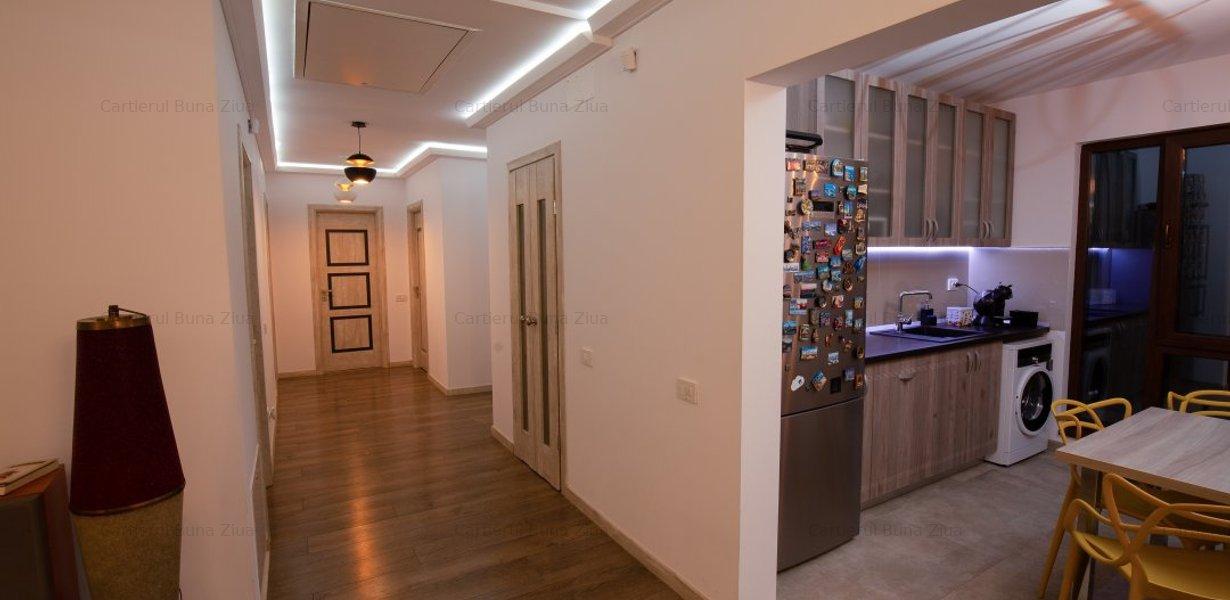 Cartierul Bună Ziua | Casa Tropicală | 4 camere | Tărtășești - similar Crevedia - imaginea 28