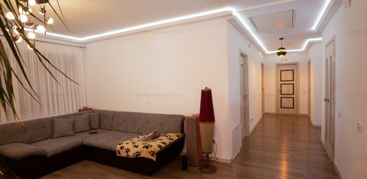 Cartierul Bună Ziua | Casa Tropicală | 4 camere | Tărtășești - similar Crevedia - imaginea 29