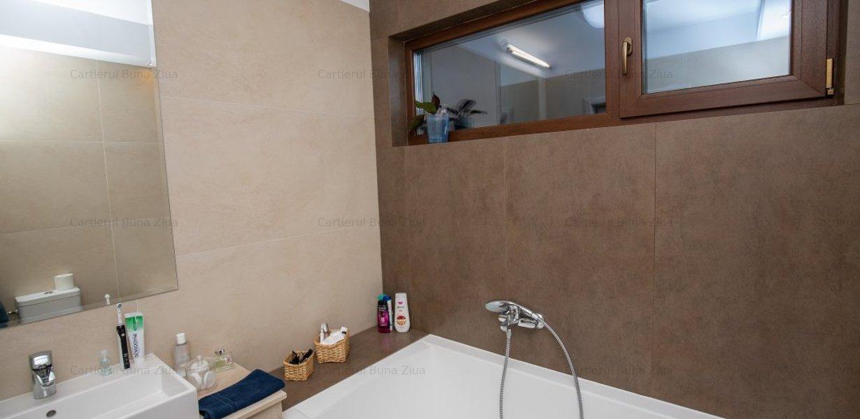 Cartierul Bună Ziua | Casa Tropicală | 4 camere | Tărtășești - similar Crevedia - imaginea 30