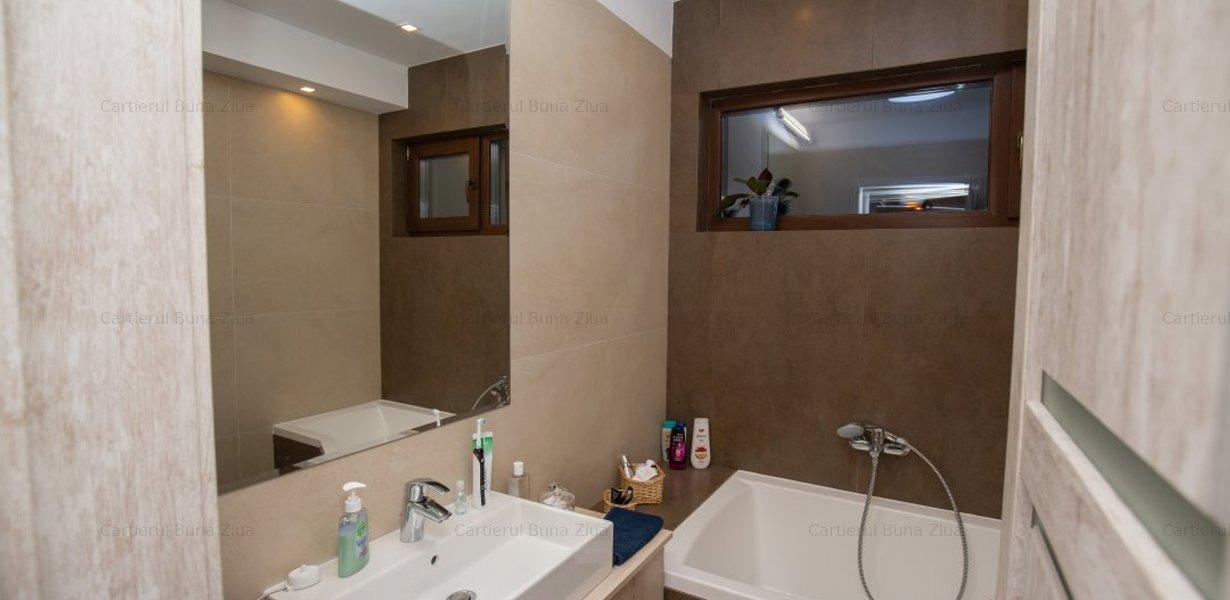 Cartierul Bună Ziua | Casa Tropicală | 4 camere | Tărtășești - similar Crevedia - imaginea 31