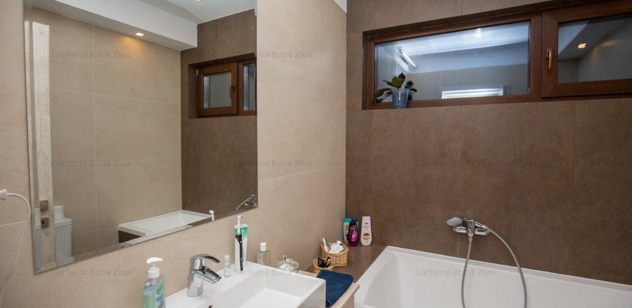Cartierul Bună Ziua | Casa Tropicală | 4 camere | Tărtășești - similar Crevedia - imaginea 32