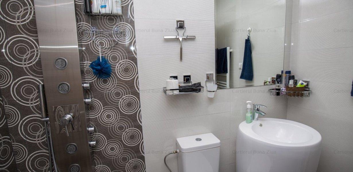 Cartierul Bună Ziua | Casa Tropicală | 4 camere | Tărtășești - similar Crevedia - imaginea 33