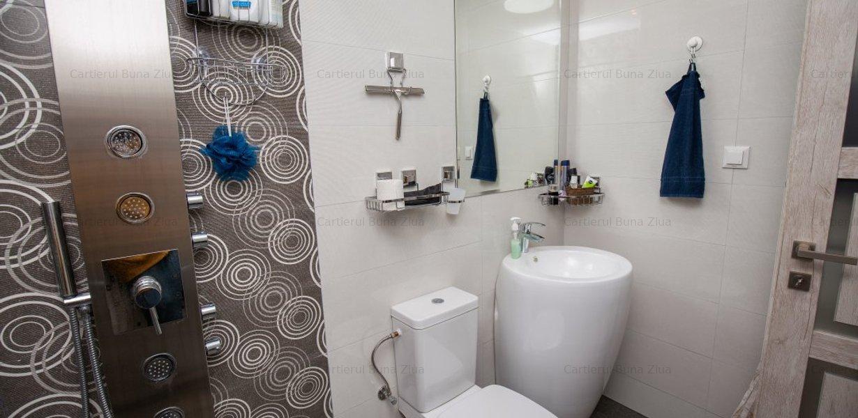 Cartierul Bună Ziua | Casa Tropicală | 4 camere | Tărtășești - similar Crevedia - imaginea 34