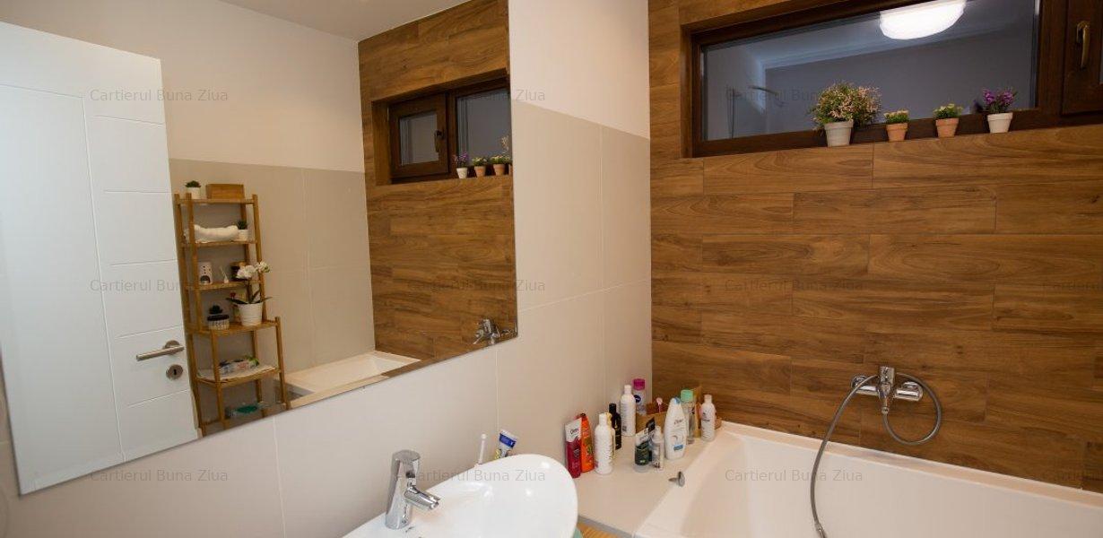 Cartierul Bună Ziua | Casa Tropicală | 4 camere | Tărtășești - similar Crevedia - imaginea 38