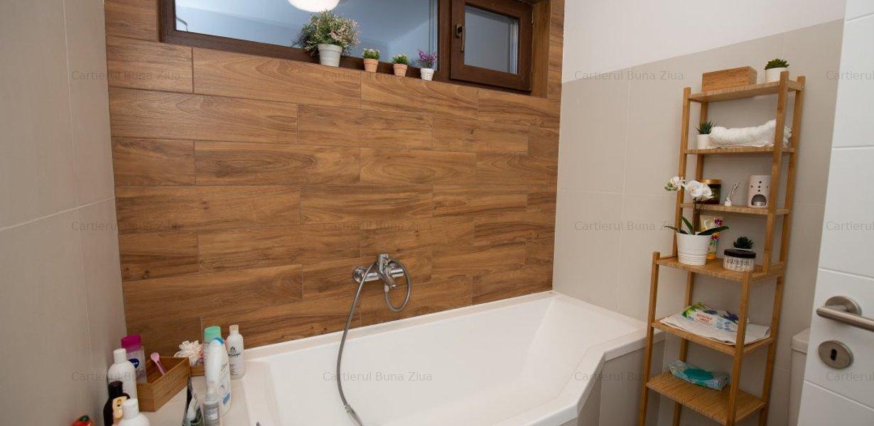 Cartierul Bună Ziua | Casa Tropicală | 4 camere | Tărtășești - similar Crevedia - imaginea 39