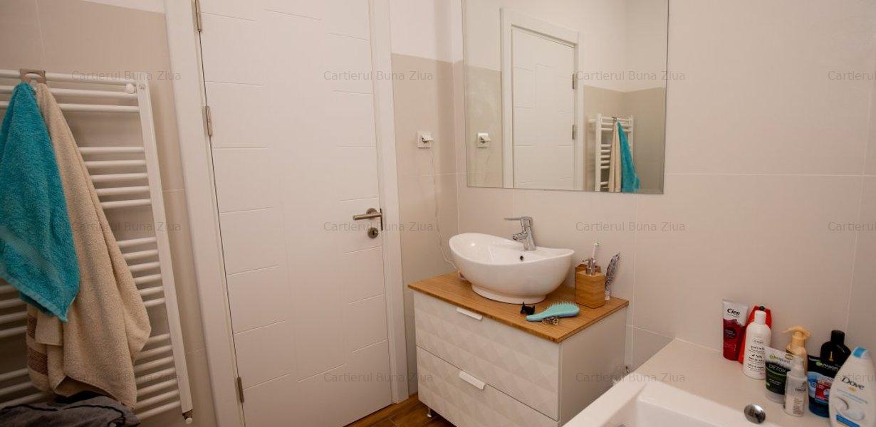 Cartierul Bună Ziua | Casa Tropicală | 4 camere | Tărtășești - similar Crevedia - imaginea 40