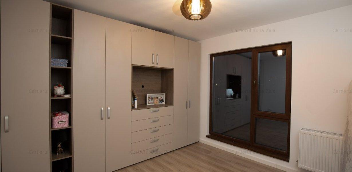 Cartierul Bună Ziua | Casa Tropicală | 4 camere | Tărtășești - similar Crevedia - imaginea 41