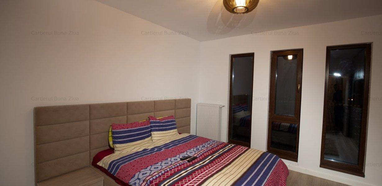Cartierul Bună Ziua | Casa Tropicală | 4 camere | Tărtășești - similar Crevedia - imaginea 42