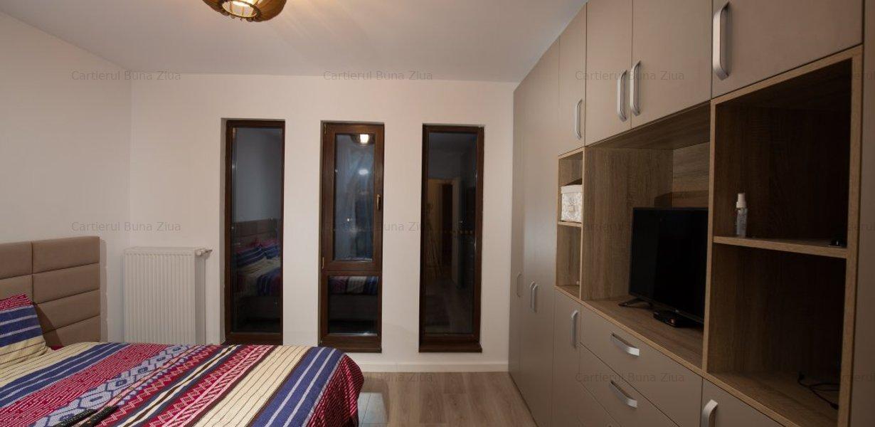 Cartierul Bună Ziua | Casa Tropicală | 4 camere | Tărtășești - similar Crevedia - imaginea 43