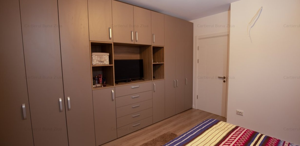 Cartierul Bună Ziua | Casa Tropicală | 4 camere | Tărtășești - similar Crevedia - imaginea 44