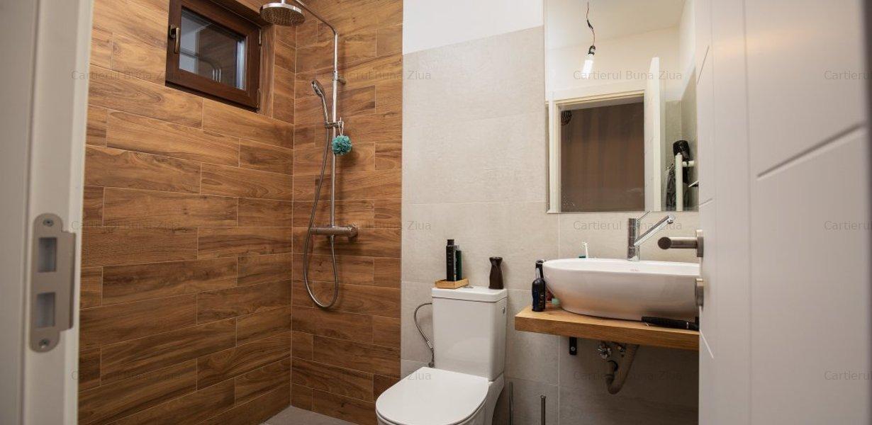 Cartierul Bună Ziua | Casa Tropicală | 4 camere | Tărtășești - similar Crevedia - imaginea 46