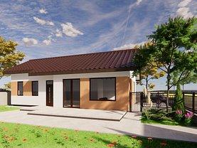 Casa de vânzare 3 camere, în Buftea