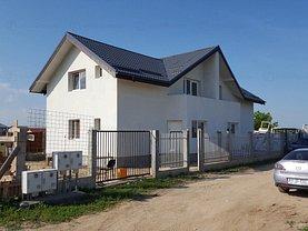 Casa de vânzare 5 camere, în Mogoşoaia