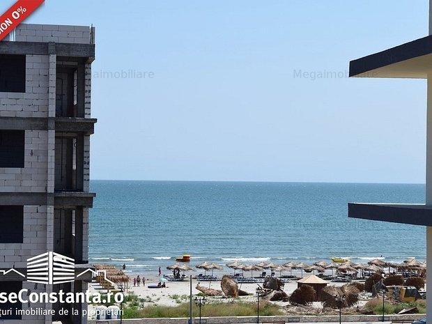 Bloc nou: Apartament aproape de plajă - Sun Beach Mamaia Nord - imaginea 1