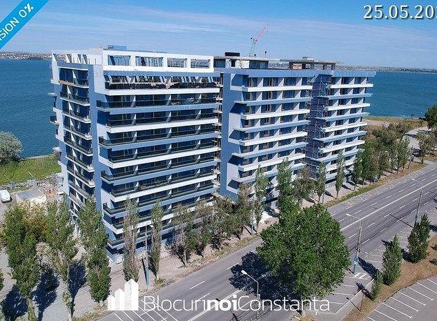 #Apartamente cu vedere la mare și lac, Stațiunea Mamaia – Mirage Sunset - imaginea 1