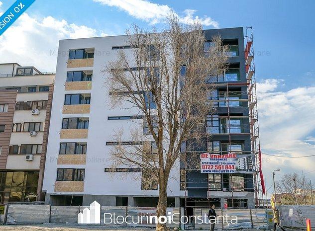 #Dezvoltator: Vlaicu 313 Residence, zona Campus - apartament 2 camere - imaginea 1