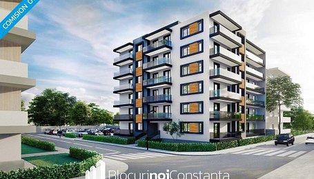 Apartamente Constanta, Tomis Plus