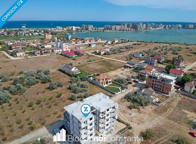 #Apartamente tip studio, la cheie: Grande Residence – Mamaia Nord - imaginea 1