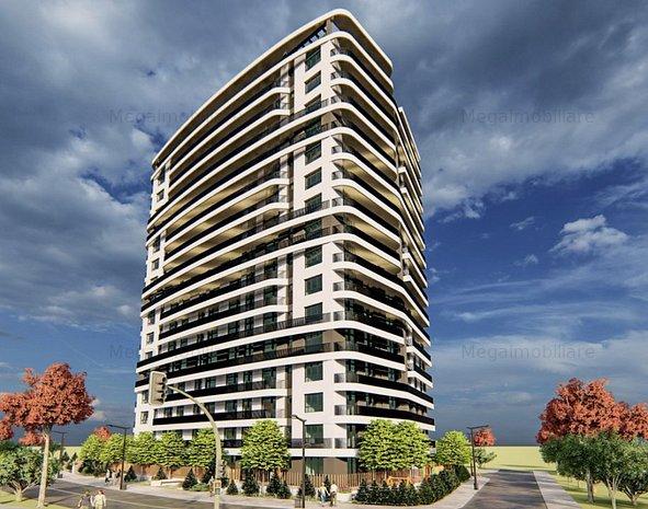 #Apartamente de lux – Tomis Tower - imaginea 1