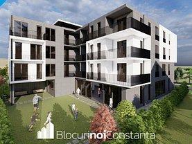 Apartament de vânzare 2 camere, în Constanţa, zona Stadion