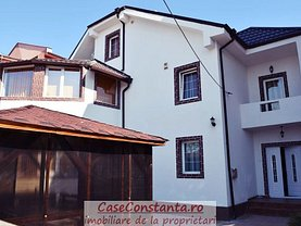 Casa de vânzare 10 camere, în Eforie Nord, zona Central