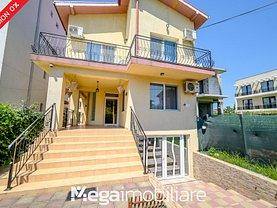 Casa de vânzare 12 camere, în Mamaia-Sat, zona Nord