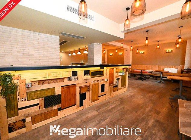 De închiriat afacere la cheie – restaurant, zona Primo  - imaginea 1