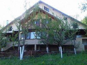 Casa de vânzare 8 camere, în Rotărăşti