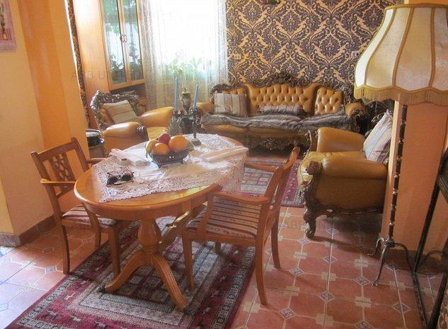 Bld. Dimitrie Cantemir, etaj vila, 6 camere, 180mp. - imaginea 1