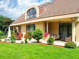 Casa de închiriat 8 camere, în Cluj-Napoca, zona Manastur